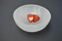Selenite Bowls