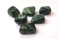 Seraphinite (Clinochlore)
