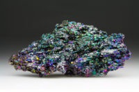 Silicon Carbide (Carborundum)